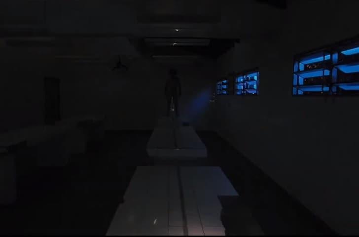 Рецензия на фильм «Морг» - Парагвай пытается снимать хорроры - 02