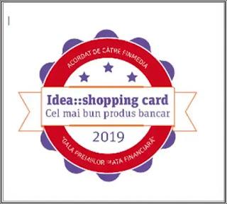 card de cumparaturi idea bank fara dobanda acte necesere cu buletinul