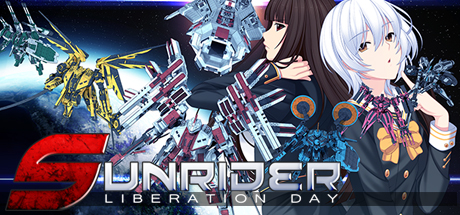 [2016][Love in Space] Sunrider: Liberation Day – Captain's Edition [18+][v3.01 + Theme Song]