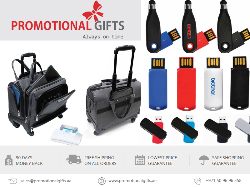 Promotionalgifts store: March 2017