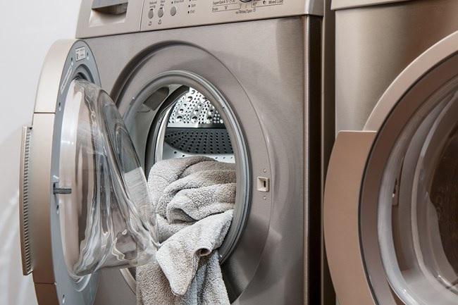 Cara Bisnis Laundry Kiloan Dengan Modal Kecil ~ Laundry ...