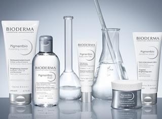 Bioderma Pigment Bio Serisi