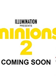 Minions: The Rise of Gru (2020) Bluray Subtile Indonesia