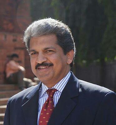 Anand Mahindra wiki , Biography , Net worth , age , wife , family , education , daughter