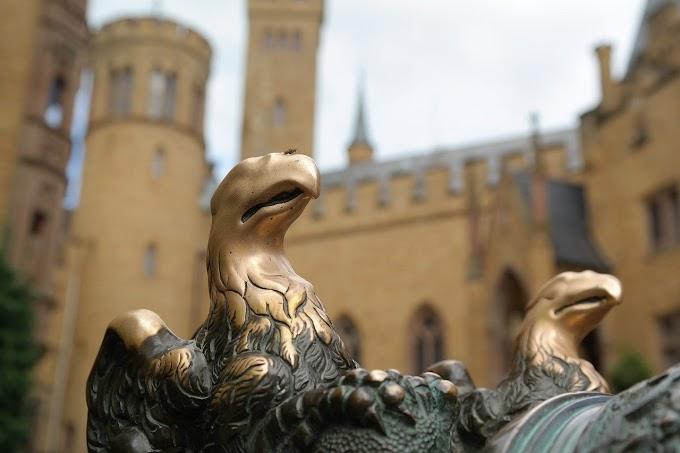 Top 7 Highest Spectator Attraction Castles in Europe