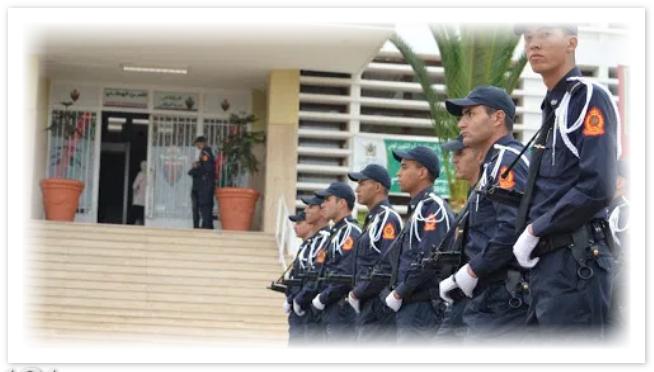 أكادير.. ولاية الأمن ترد على مزاعم شخص كان موضوع تحت تدابير الحراسة النظرية
