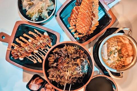 Nikmati Makanan Korea Halal Di Eid Authentic Korean Cuisine Bangi