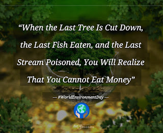 environmental quotes and sayings  world environment day slogans 2019  world environment day quotes in gujarati  funny environmental quotes  environment thoughts for school  earth day quotes  planet earth quotes  development at the cost of environment quotes