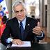 CHILE FELICITA A PEDRO CASTILLO PROCLAMADO PRESIDENTE DE PERÚ