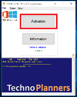 activator windows 10 home