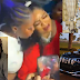 Regina daniels gifts mother 15m jeep after husband refuses to support her (photos)