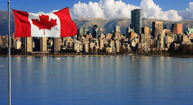 هاام للطلبة فرصة حضور مؤتمر لمدة 4 ايام في كندا ممولة بالكامل ومتاحة لجميع الاشخاص من طلاب وخريجين في مختلف الاعمار