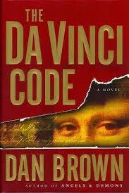 The Da Vinci Code by Dan Brown Free down