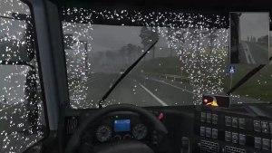 Real Snowfall Mod 2.0