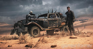 MAD MAX download free pc game full version