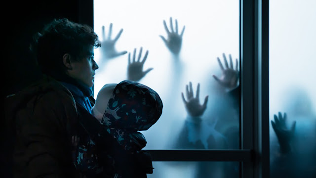 brain freeze horror movie