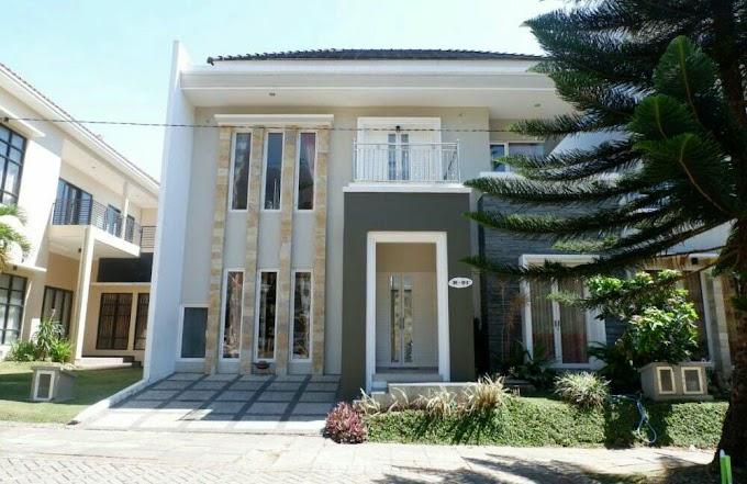 Villa R1 Kota Wisata Batu Malang