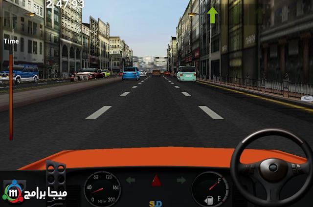 تحميل لعبة دكتور درايفنج DR.Driving
