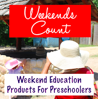 Our Favorite Weekend Education Products