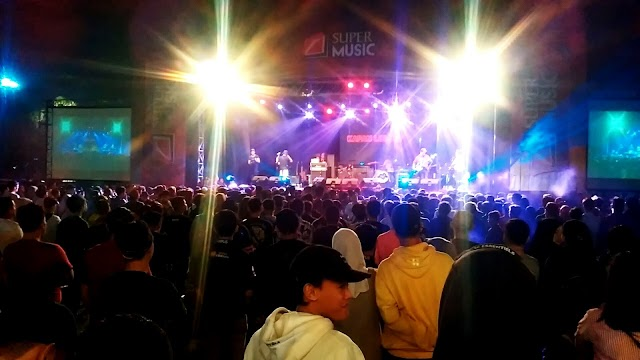 'Super Agression' Antusias Tinggi Anak Muda Ciamis-Banjar-Pangandaran, Wakil Walikota Banjar Dukung 'Super Friends'