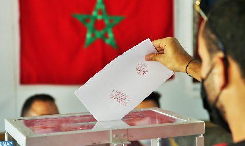الجالية المغربية في سويسرا تنوه بنجاح انتخابات 8 شتنبر