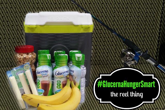 #GlucernaHungerSmart shakes diabetes and weight management