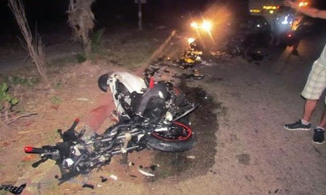 Jendouba : Un mort et trois blessés dans une collision entre deux
