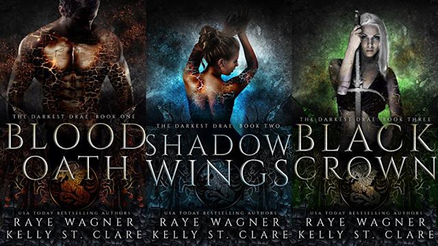 darkest-drae-trilogy
