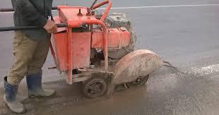 Khoan cắt bê tông tại huyện Cần Giuộc