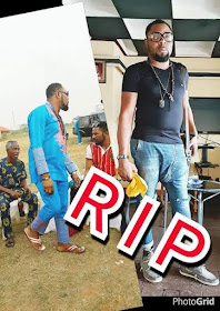 Two suspects arrested for the alleged murder of an Italy-based man in Edo state, claim they were hired by his scorned ex-lover See Photos