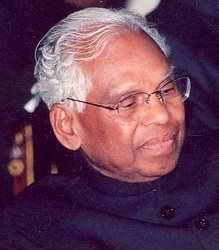 Essay on K. R. Narayanan