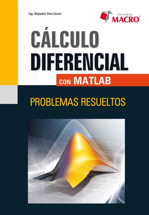 Cálculo diferencial con Matlab – Alejandro Vera Lázaro
