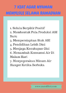 http://www.nurulfitri.com/2016/06/7-kiat-nyaman-menyusui-selama-ramadhan.html