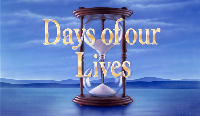Days of our Lives airs weekdays on NBC