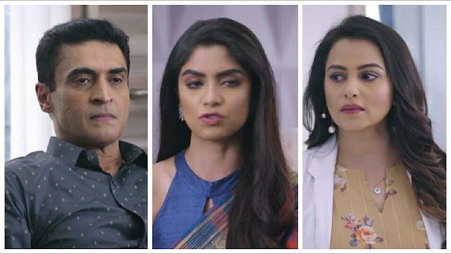 Evil Eyes : Vardhan to marry Anjali on way to trap Anjali in big chakravyuh in Sanjivani 2