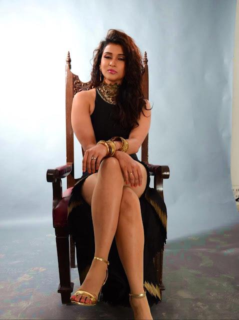 Mannara Chopra Hot Photos From Photo Shoot Actress Trend