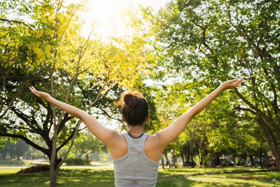 Tips: vida saludable