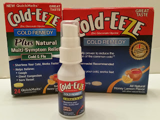 Cold Eeze Review