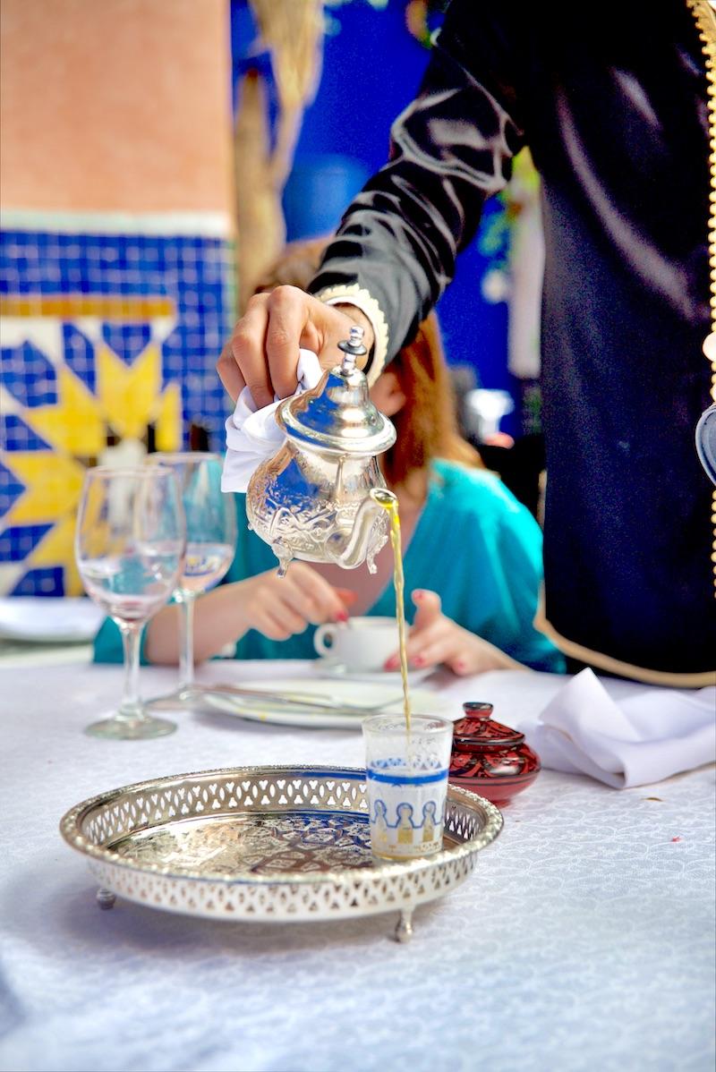Marrakesz, Marrakesz najlepsze restauracje, Marrakesz gdzie zjeść, jedzenie w Maroko, Marrakesz tagine, Marrakesz Balmain, Maroko co zjeść, Dar Moha film