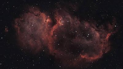 Wallpaper Free Soul Nebula, World, Nebula, Stars, Space