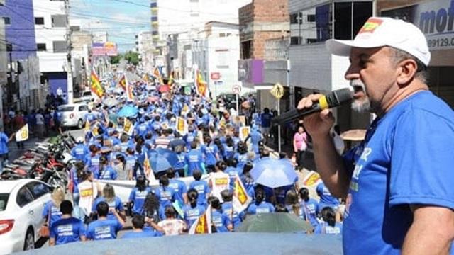 Sindicalista denuncia que alguns prefeitos querem seguir Bolsonaro e matar o povo