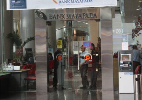 Alamat Lengkap dan Nomor Telepon Kantor Bank MAYAPADA di Makassar