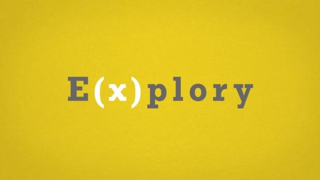 Logo Konkursu naukowego Explory