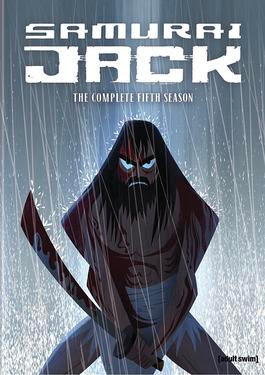 Samurai Jack: Season 5: DVD Review