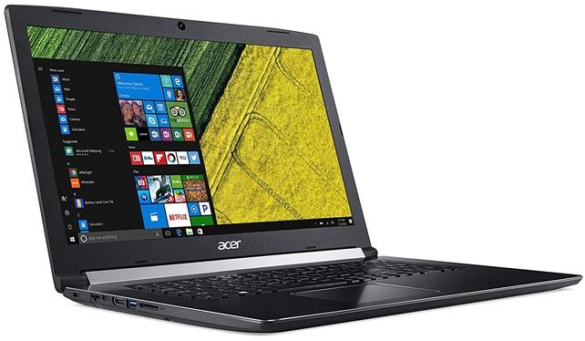 Acer Aspire 5 A517-51-5577: análisis