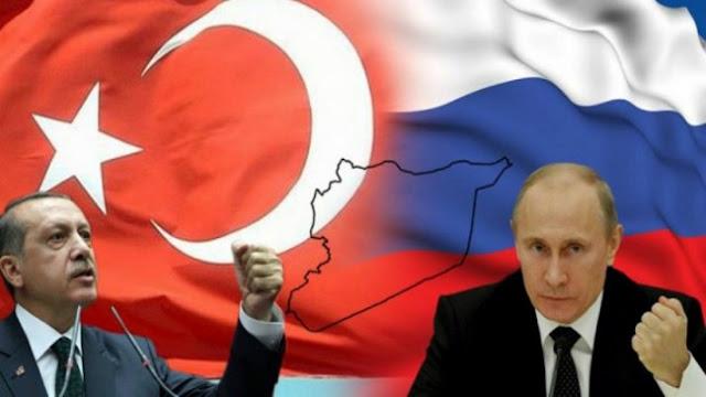 Θα είναι ο Ερντογάν ο μεγάλος χαμένος στην Ιντλίμπ;