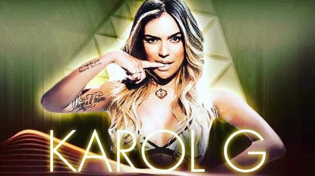 Letra de A solas - Karol G - Canciones de amor