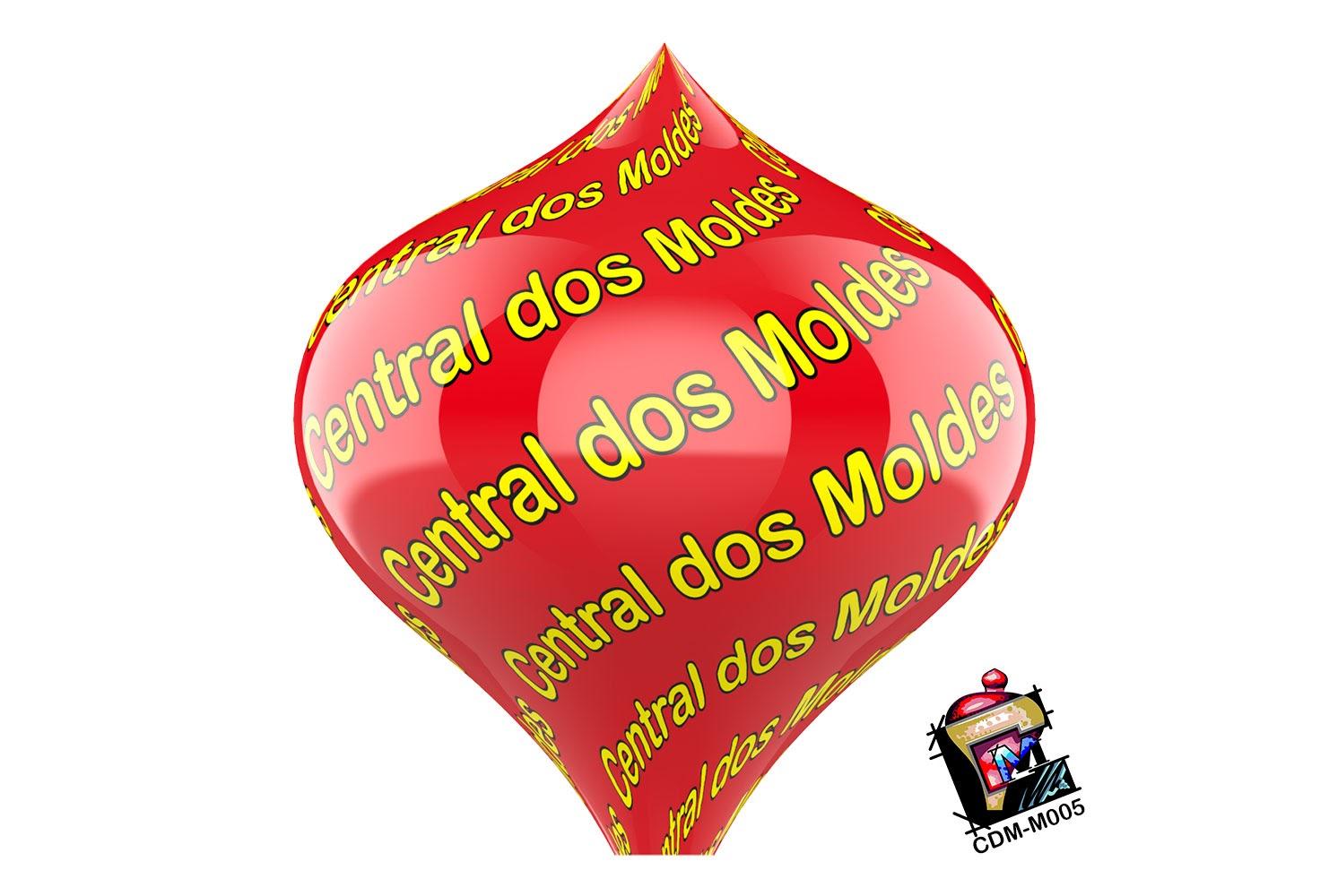 CDM-M005-28092012 - Silhueta