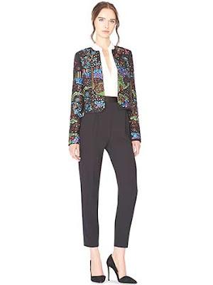 c05f432378759 Sırada Beymen mağazalarından alabileceğiniz 2016 - 17 sonbahar kış kadın  ceket modelleri var.