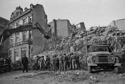1977-es földrengés, Románia, évforduló, természeti katasztrófa, földrengés,